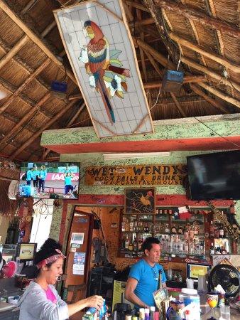 Wet Wendy's Margarita House and Restaurant : photo0.jpg