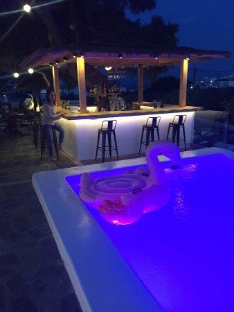 Platis Yialos, Grækenland: Casa Grande Hotel