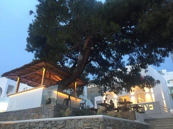 Πλατύς Γιαλός, Ελλάδα: Casa Grande Hotel