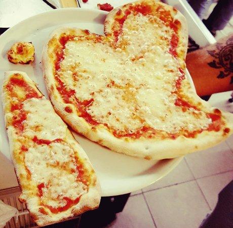 Best Pizza Restaurant Menton