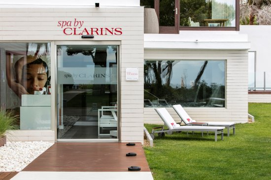 Illetes, สเปน: SPA by Clarins