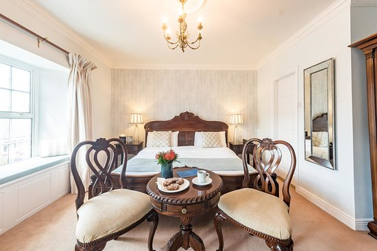Blue Haven Hotel (Kinsale, Irland) - omdömen och ...
