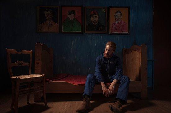 The Serial Killer - Picture of Escape World, Amsterdam