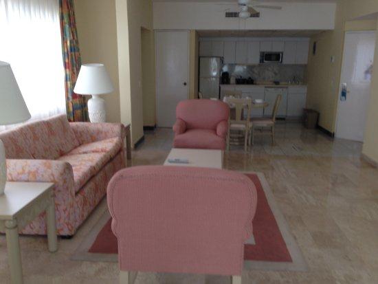 Casa Maya Cancun: 2802