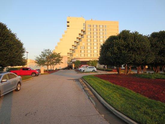 Renaissance Concourse Atlanta Airport Hotel: photo9.jpg