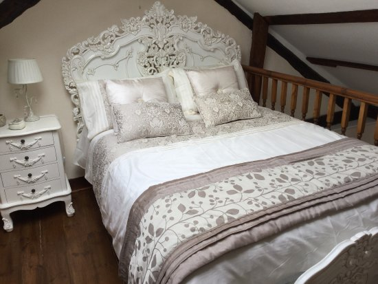 Moretonhampstead, UK: Crossroads Bed and Breakfast