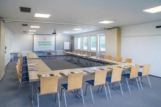 Grunberg, Alemania: Konferenzraum Frankfurt