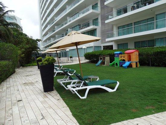 Holiday Inn Cartagena Morros Image