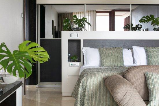 RED LEVEL GRAN SUITE - Photo de Hotel de Mar Gran Meliá, Majorque - Tripadvisor