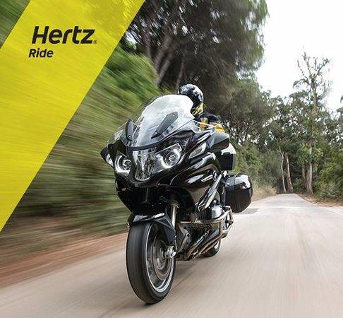 Hertz Ride