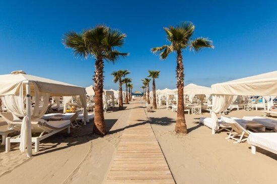 Twiga Beach Club, Marina di Pietrasanta - Restaurant Reviews, Phone ...