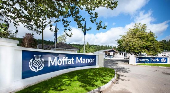 Moffat Manor Country Park