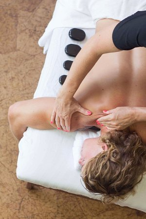 Troy, AL: Spa services!