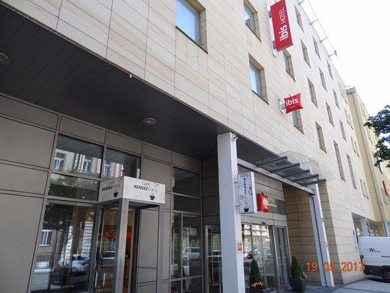 Wenceslas Square Hotel Tripadvisor