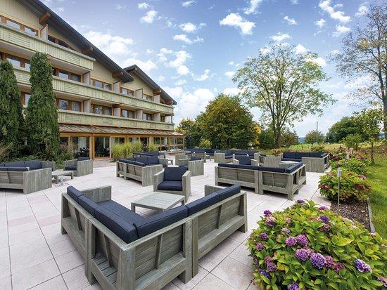 DORMERO Hotel Bonn · Windhagen