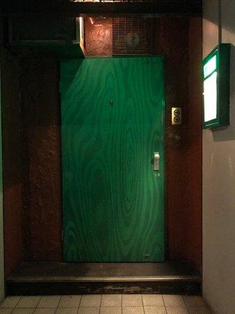 Green Door & photo0.jpg - Picture of Green Door Berlin - TripAdvisor