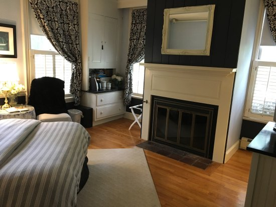 Gorham, ME: Quincy Guest Room