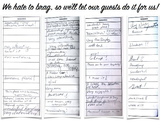 Baraboo, WI: Read what our guests say about us....
