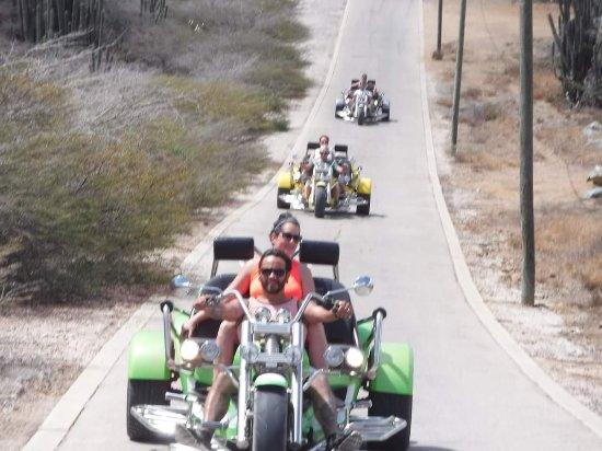 Trikes Aruba: FB_IMG_1497376182736_large.jpg