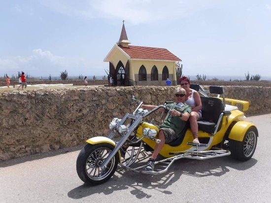 Trikes Aruba: FB_IMG_1497376157209_large.jpg