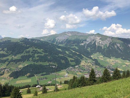 Lenk im Simmental, Sveits: photo1.jpg