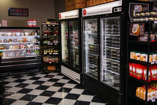 Texarkana, TX: Easy to shop our Fresh Grab and Go