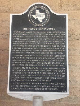 Pecos, Teksas: photo0.jpg