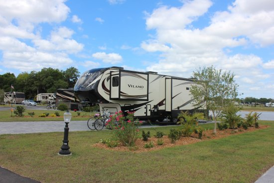 Creekside RV Resort