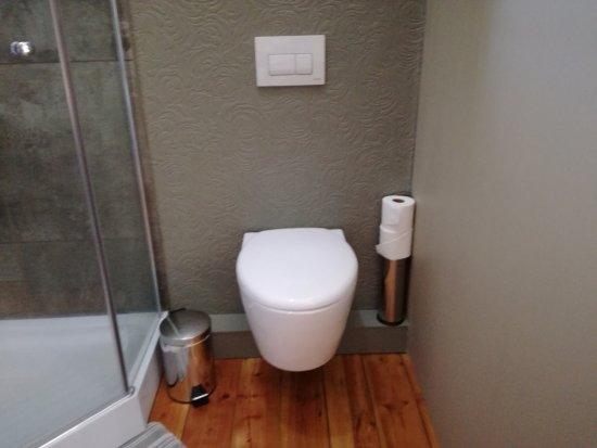 Ladybrand, South Africa: The Grewar Room