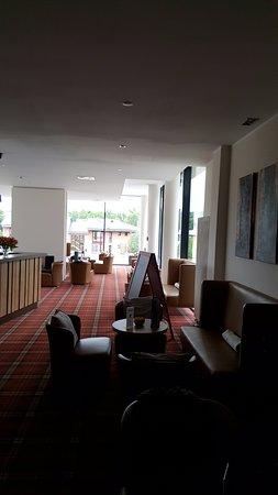 Wolkenstein, Germany: Hotelbar