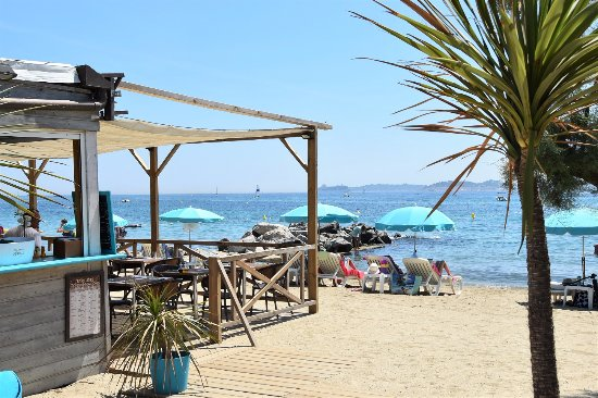 Grimaud Beach Restaurant