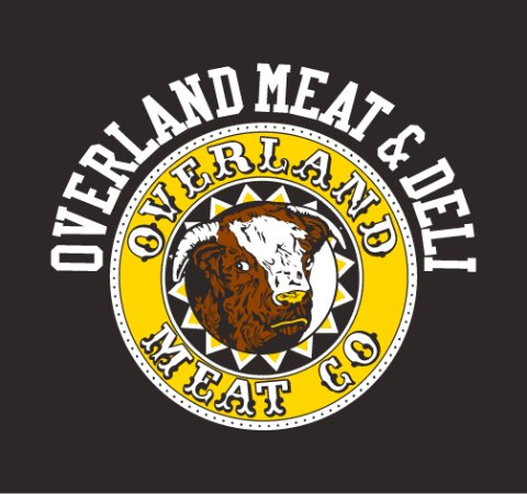 Apple Valley, CA: Overland's logo