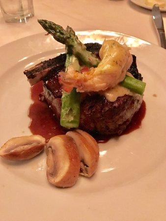 Hyde Park Prime Steakhouse: photo1.jpg