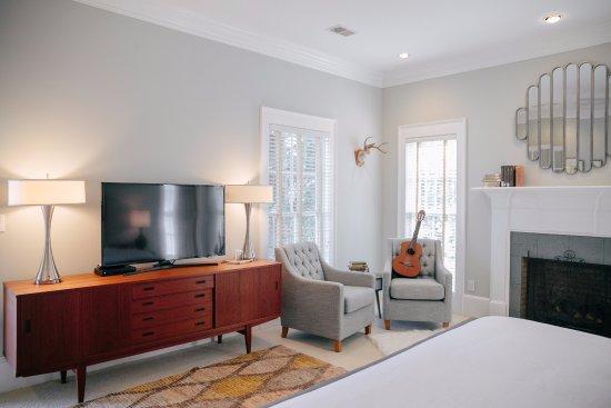 Madison, GA: Jackalope Room