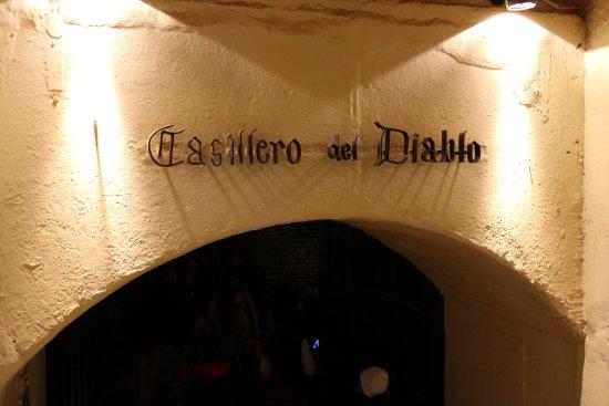 Pirque, Chile: Casillero del Diablo