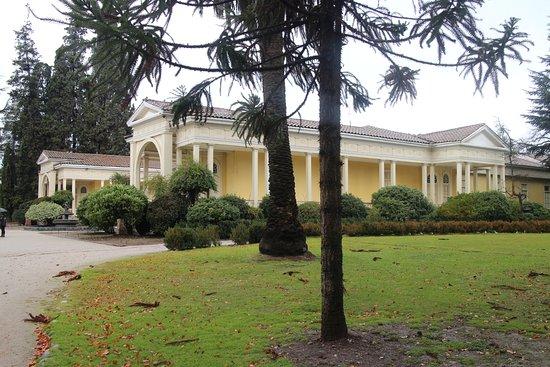 Pirque, Chile: Belíssima mansão