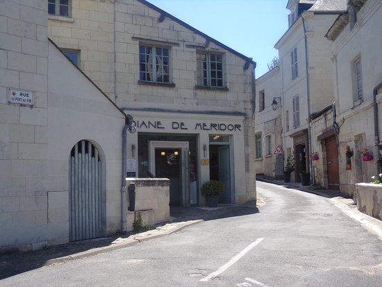 Montsoreau Picture