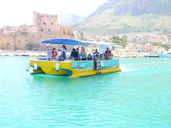 ZingaroMare Tour