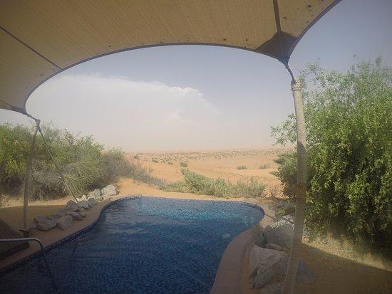 Foto de Al Maha, A Luxury Collection Desert Resort & Spa