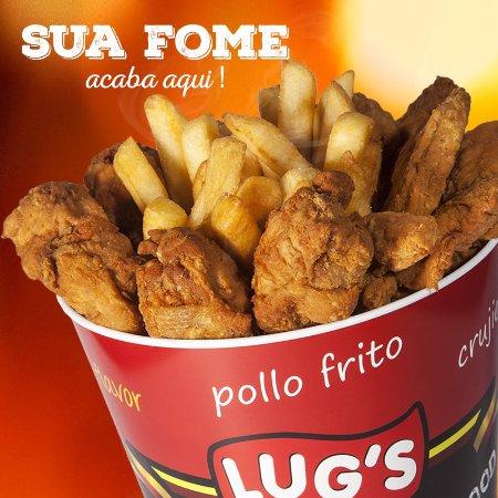 Lug's