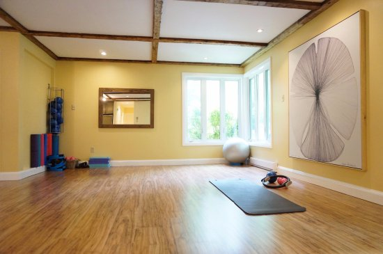 Mahone Bay, Canada: Physio Pilates Studio