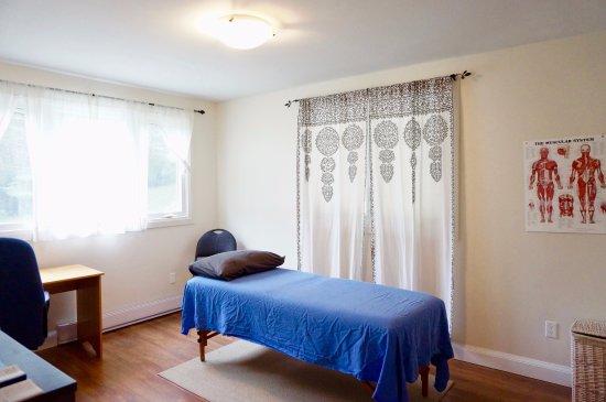 Mahone Bay, Canada: Treatment room 2 A