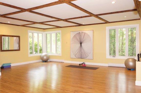 Mahone Bay, Canada: Physio Pilates Studio 2