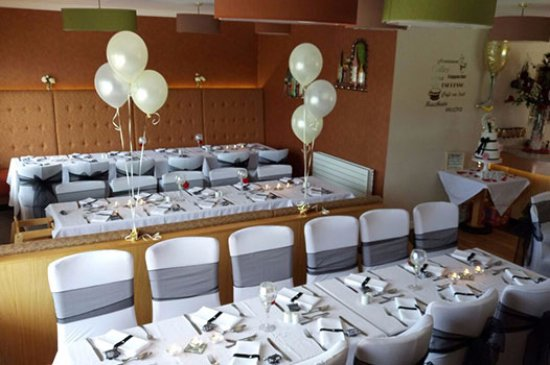 Highbridge, UK : Private Party at The Windmill Bar & Bistro