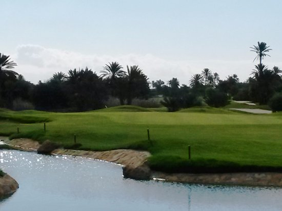 Le Golf Club De Djerba