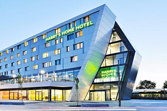 Harry's Home Hotel Munich