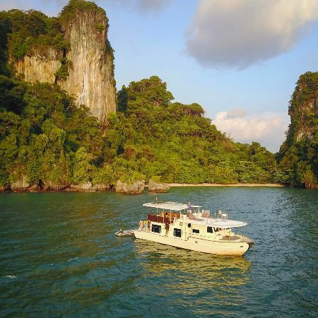 Chalong, Tajlandia: Krabi and Hakuna Matata a mix made in heaven for a quiet getaway break