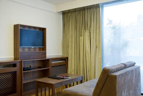 總統公寓照片