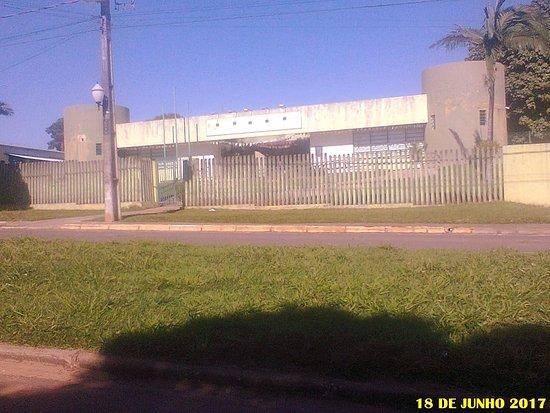 Cidade Gaucha, PR: Creche Anjo da Guarda