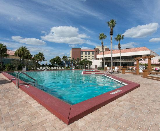 Orlando metropolitan resort hotel floride voir les for Hotel a prix bas